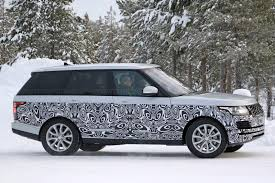 2018 land rover facelift. unique rover a tiny facelift for range roveru0027s biggest model in 2017 by car magazine and 2018 land rover