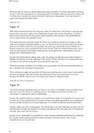 essay topics illustrative essay topics