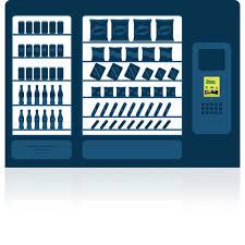 Cashless Vending Machines Custom Cashless Solution For Snacks Drinks Vending Machines Nayax