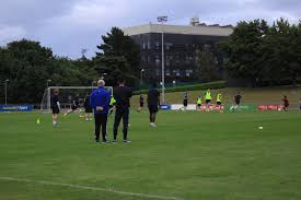 essay on soccer game essay about soccer on soccer game vs photo  a photo essay soccer vs gaelic football study abroad university college dublin soccer team coaches observing