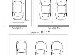 one car garage size dimensions single car garage standard 2 car garage size one car garage door dimensions width of dimensions single car garage
