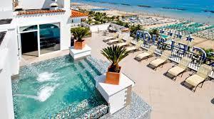 Grand Hotel Excelsior (San Benedetto del Tronto) • HolidayCheck (Marken