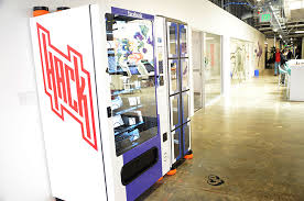 Who Owns Vending Machines Extraordinary Trust But Verify What Facebook's Electronics Vending Machines Say
