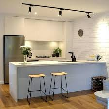 contemporary track lighting. Ceiling Track Lighting With Kitchen Fixtures Kitchens Pictures . Contemporary F