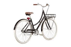 Drawn bike retro bicycle 29