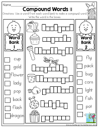 Pictures on 1st Grade Fun Worksheets, - Easy Worksheet Ideas