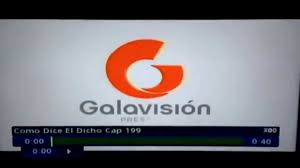 galavisión presenta id