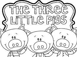 Peppa Pig Free Printables Pig Coloring Pages Free Printable Pig