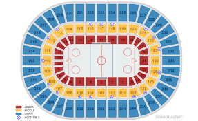 Nassau Veterans Coliseum Seating Chart Nycb Live Home Of The Nassau Veterans Memorial Coliseum