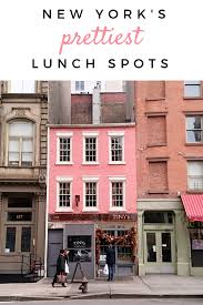 's Pinterest New Prettiest City York Restaurants Travel Ideas qEEzPx