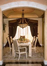 formal dining room window treatments. Beautiful Window After Window Treatment Has Been Added To A Formal Dining Room Throughout Formal Dining Room Window Treatments D
