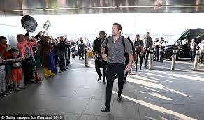 Image result for all blacks return home