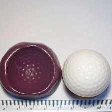 silicone mould golf ball icing cake cupcake decoration amazon co