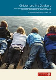 (PDF) <b>Children and</b> the <b>Outdoors</b>: Contact with the <b>outdoors</b> and ...
