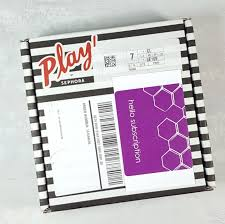 play by sephora is a monthly subscription box that brings only the best and exclusive sephora beauty and makeup sles the subscription costs 10 per