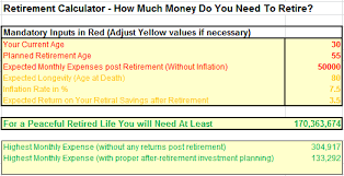 Early Retirement Planning In India A Practical Approach