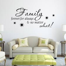living room wall decals stickers art simple ideas living room wall decor stickers