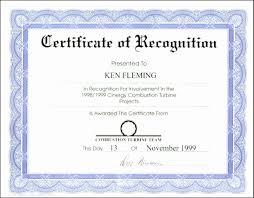 018 Template Ideas Microsoft Word Certificate Of Completion