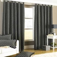 grey blackout eyelet curtains uk gopelling net