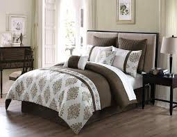 dark brown comforter dark brown comforter queen set pretty mandala motif embroidered damask bedding chic horizontal dark brown comforter