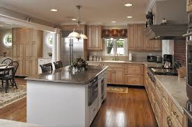 Ultimate Big Kitchen Fantastic Kitchen Decor Arrangement Ideas - Big  kitchen design ideas
