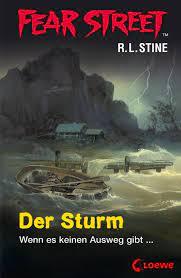Der Sturm Fear Street Bd.55: ebook jetzt bei Weltbild.de
