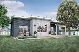 truoba mini 118 modern house plan