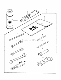 kawasaki js550 a7 parts list and diagram (1988 1988 Js550 Starter Relay Wiring Diagram click to expand Chrysler Starter Relay Wiring Diagram