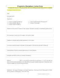 Employee Warning Notice Template Written Warning Template For