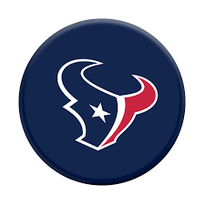 NFL - Houston Texans Helmet PopSockets Grip