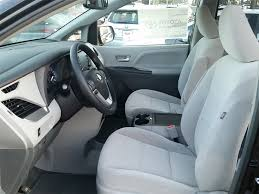 2018 New Toyota Sienna LE FWD 8-Passenger at Kearny Mesa Toyota ...