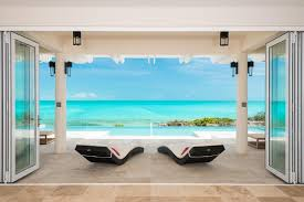 infinity pool beach house.  Pool Providenciales Infinity Pool Inside Infinity Pool Beach House A