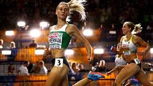 Belarus and Ukraine favoured as Dynamic New ... - European Athletics