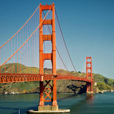 Golden Gate Bridge Foundation Design How Would Engineers Build The Golden Gate Bridge Today Cosmos