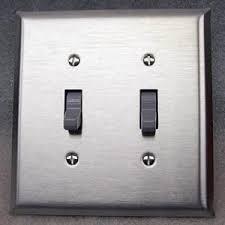 decora outlet covers. Plain Decora Light Switchplates Outlet Covers Switch Plates Wallplates Wall  Decora Rocker Metal Plain Switchplates  To Decora Outlet Covers D