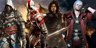 assassinand 39 s creed games. prince of persia vs dante(dmc) assassin\u0027s creed god war full trailer - youtube assassinand 39 s games l