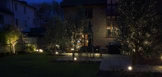 Landscape Lighting Moonlight Effect Garden Landscape Lighting Design Install Company