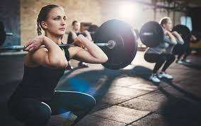 5 Beginner Weight Training Tips