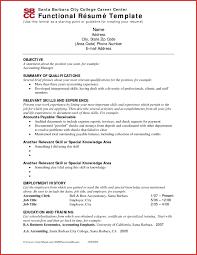 Functional Resume Definition Cv Resume Definition Functional Resume