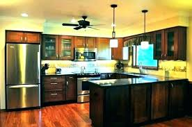 Under Cabinet Lighting Options Wireless With Switch Undercounter Kitchen