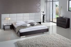 Modern Bedroom Headboards 20 Contemporary Bedroom Furniture Ideas Decoholic For Headboards