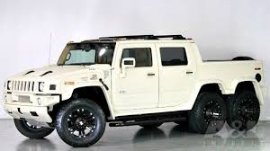 Hummer H2 Reviews, Specs & Prices - Top Speed