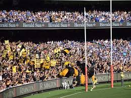 If there are further cases, the page will be updated again. Footy Weekend Itinerary Melbourne Victoria Australia