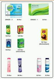 Vestige Supplement Chart Vestige Products With Price Comparison Upgrading Ourselves