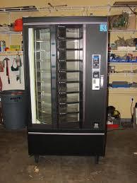 Vending Machine Snacks For Sale Cool Vending Concepts Vending Machine Sales Service