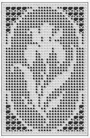 Crochet Crochet Quilt Crochet Filet Crochet Charts