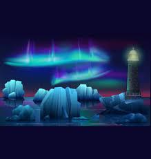 <b>Lighthouse Landscape</b> Vector Images (over 1,900)