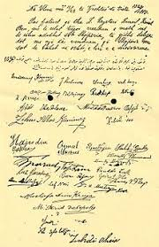 n declaration of independence   n declaration of independence deklarata e pavarsise dokumenti origjinal 1912 jpg