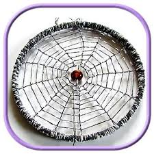 Spider Web Dream Catcher Adorable Learn How To Make A Spider Web Dreamcatcher With This Step By Step
