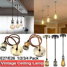 designer lighting ceiling rose pendant